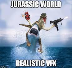 World Of Memes - jurassic world memes