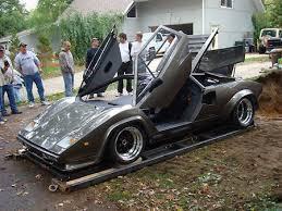 lamborghini kit car builders 85 best kit cars images on kit cars car and cars
