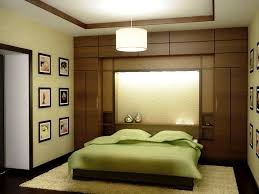 asian bedroom paint ideas brown varnish wooden six drawers dresser