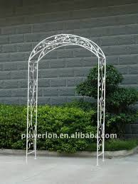 wedding arches buy eco friendly 2013 newest design superior white fashion