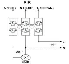 area lighting research photocell wiring diagram control contactor