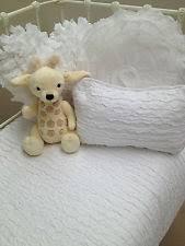 shabby chic nursery bedding sets ebay