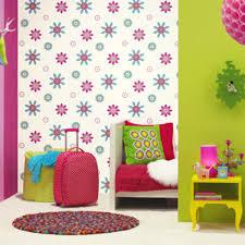 tapisserie chambre d enfant papier peint chambre de fille 0 d enfant coration murale
