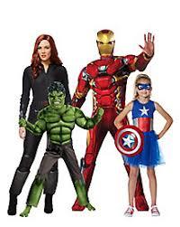 Marvel Female Halloween Costumes Superhero Couple Costumes Comic Book Halloween Costumes