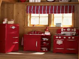 hello kitty modern kitchen set red play kitchen set interior design