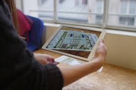 Augmented Reality Home Design Ipad by Key Benefits Of Augmented Reality For Architecture Projects