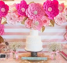 dessert table backdrop paper flower backdrop paper flowers dessert table cake