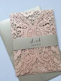 wedding invitations laser cut unique wedding invitation template laser cut wedding invitation