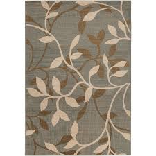 flooring grey lowes rugs with floral design for floor decor ideas