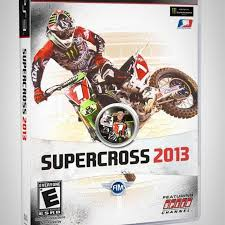ama motocross game supercrossthegame youtube