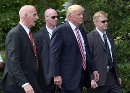 trump bodyguard keith schiller on house russia investigation