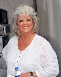 is paula deens hairstyle for thin hair 9 best short gray hairstyles images on pinterest hair color