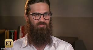 duck dynasty hair cut duck dynasty s jep robertson was molested by an older girl at 6