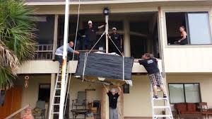 furniture lifts for sofa how to hoist furniture to the second floor flagler movers 386 446