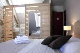 chambre avec salle de bain salle de bain ouverte sur dressing dressing suite chambre avec salle