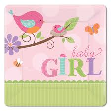 bird baby shower baby shower party supplies for girl archives baby shower diy