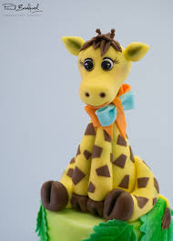 giraffe cake safari giraffe cake paul bradford sugarcraft school