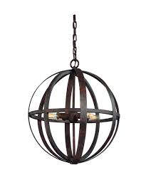 Large Pendant Lighting by Troy Lighting F2514 Flatiron 19 Inch Wide 4 Light Large Pendant