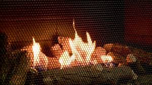 hearth cabinet ventless gel fireplace youtube