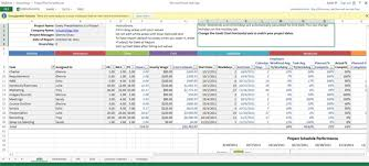Project Management Excel Templates Free Excel Project Management Tracking Templates Rapidimg Org
