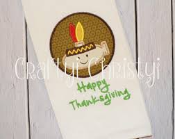 Indian Thanksgiving Thanksgiving Indian Etsy