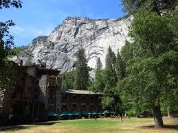Wawona Dining Room Yosemite Valley Adventures Of American Julie
