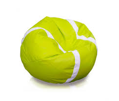 Big Bean Bag Chair by Ball Style Large Bean Bag Chair