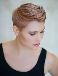 Kurzhaarfrisuren Blond by Haarfarbe Blond Rosé Gold Ist Der Letzte Schrei Für 2016