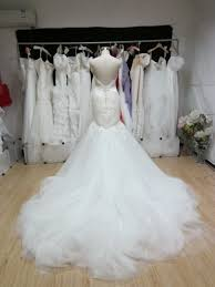bridal shop anyone the bee who owns this s bridal shop china dress