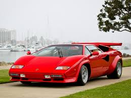 crashed lamborghini countach lamborghini countach tuning specs and photos strongauto