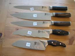 shun edo chef s knife shun edo chef s knife 6 5 inch cutlery and