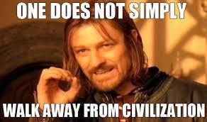Meme Haha - rewilding memes grief praise rewild com