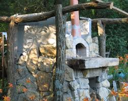 How To Make A Outdoor Fireplace by Beautiful Outdoor Kitchen Diy Taste