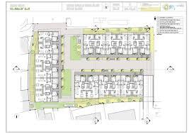 gallery of ganei shapira affordable housing orit muhlbauer eyal