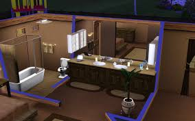 first class sims 3 architectural designer gym addition 15 the 3