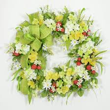 summer wreath the wreath club wreaths unlimited