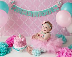 1st birthday girl birthday banner 1st birthday girl 1st birthday