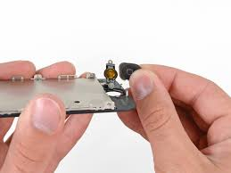 iphone 5 home button replacement ifixit