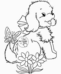 cute baby animals coloring pages and all ages cute animal coloring pictures animal coloring pages