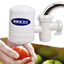 Kitchen Faucet Filter Online Get Cheap Plastic Kitchen Faucets Aliexpress Com Alibaba