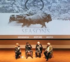 environmental film festival in the nation u0027s capital