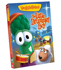 veggietales offers delicious deal animation magazine