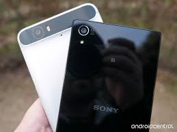 best black friday deals for the nexus 6p nexus 6p versus sony xperia z5 premium android central