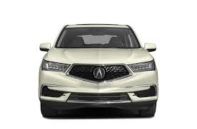 Acura Sports Car Price New 2017 Acura Mdx Price Photos Reviews Safety Ratings U0026 Features