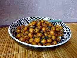 cuisiner des pois chiches recette pois chiche apéritifs à la japonaise cuisinez pois chiche