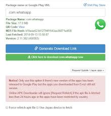 how to apk file from play store 3 websites to directly apk from play store on pc