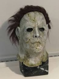 Michael Myers Mask 15 Best For Sale Images On Pinterest Etsy Shop Masks And Rob Zombie