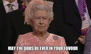 Queen Meme - the best of the unimpressed queen meme