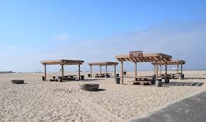 Does Newport Beach Have Fire Pits - huntington sb