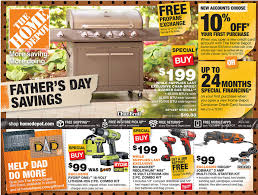 home depot dishwasher black friday sale home depot ad deals for 6 13 6 19 father u0027s day savings